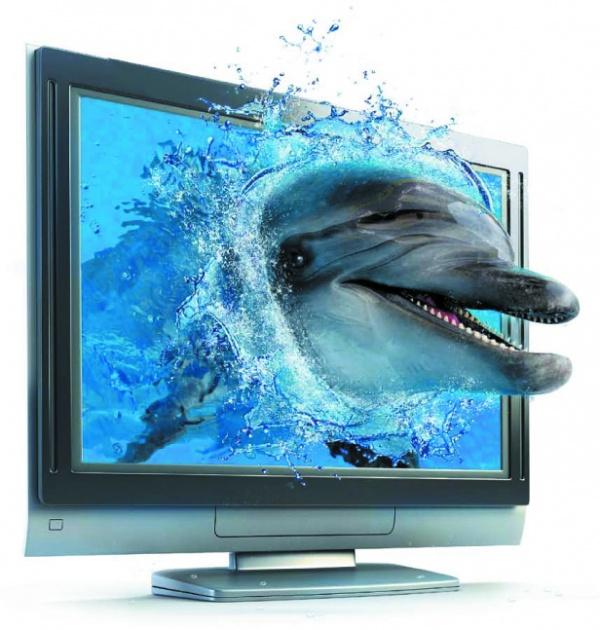 Вещание в HD 3